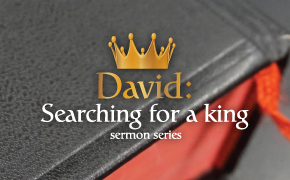 David's annointing: seeing as God sees