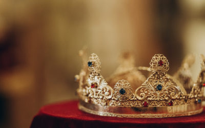 Does the coronavirus wear the crown?