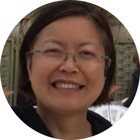 Charlotte Chan