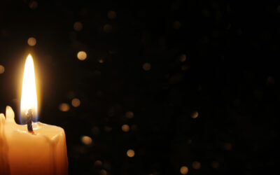 Christmas 2020 – A light in the darkness